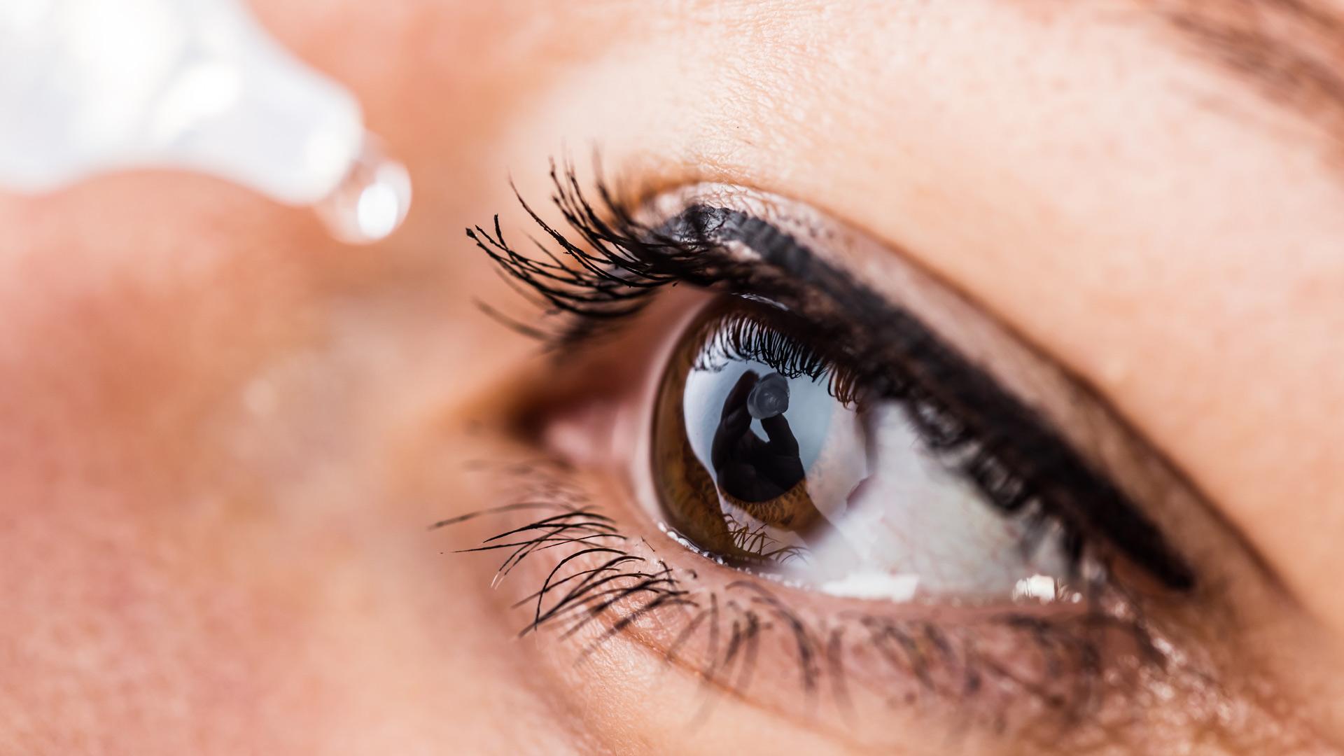 acido ialuronico oftalmica