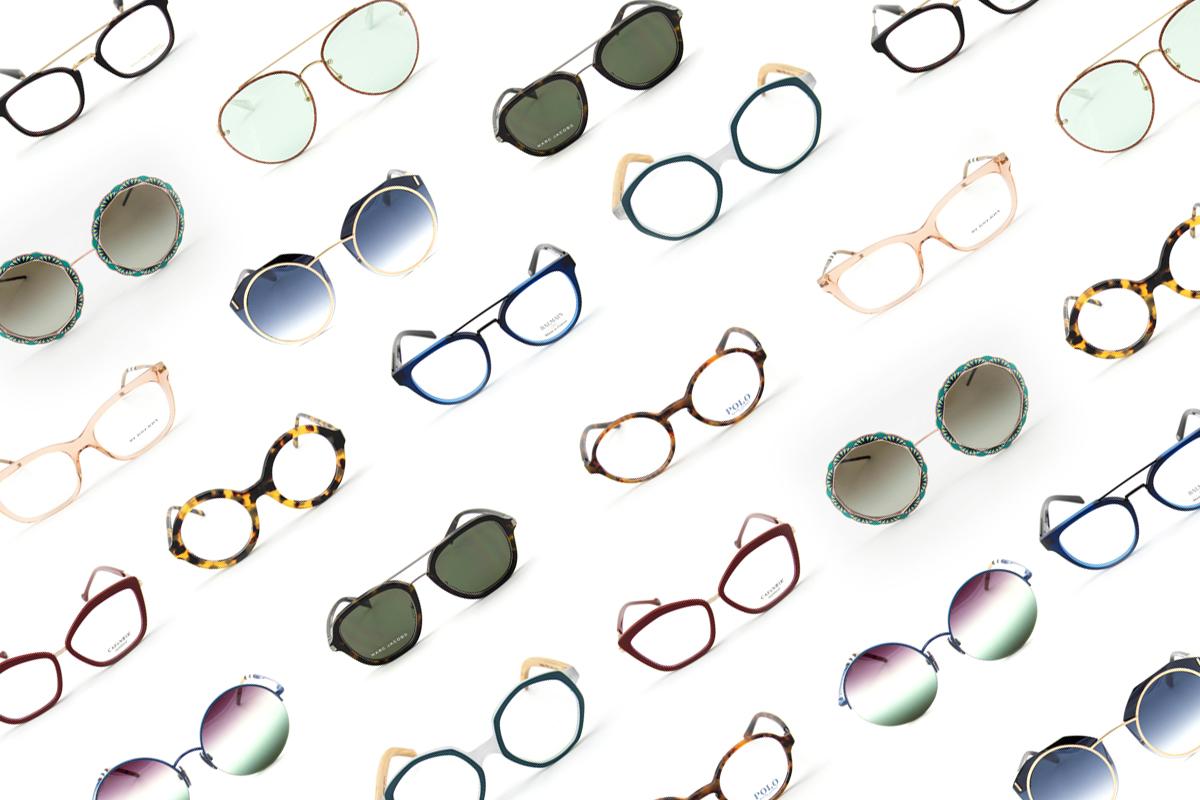 modelli occhiali 2019
